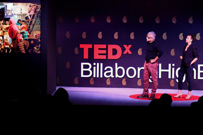 Tedx Billabong