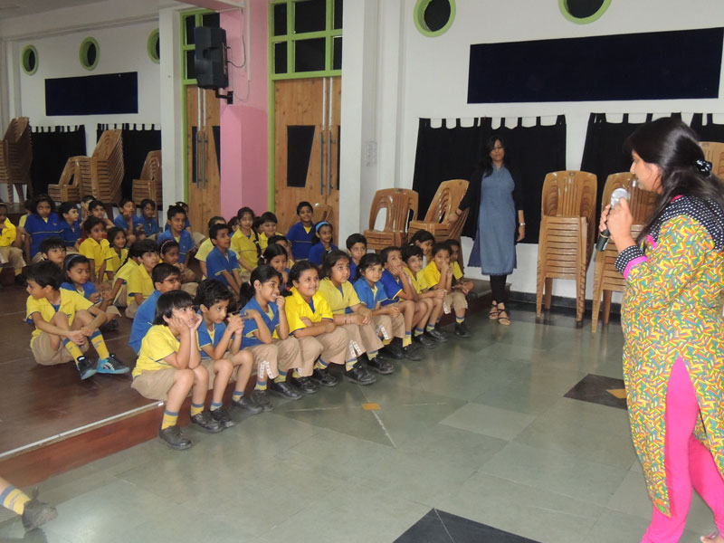 International schools bhopal